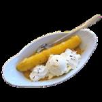 Khukuri Banana