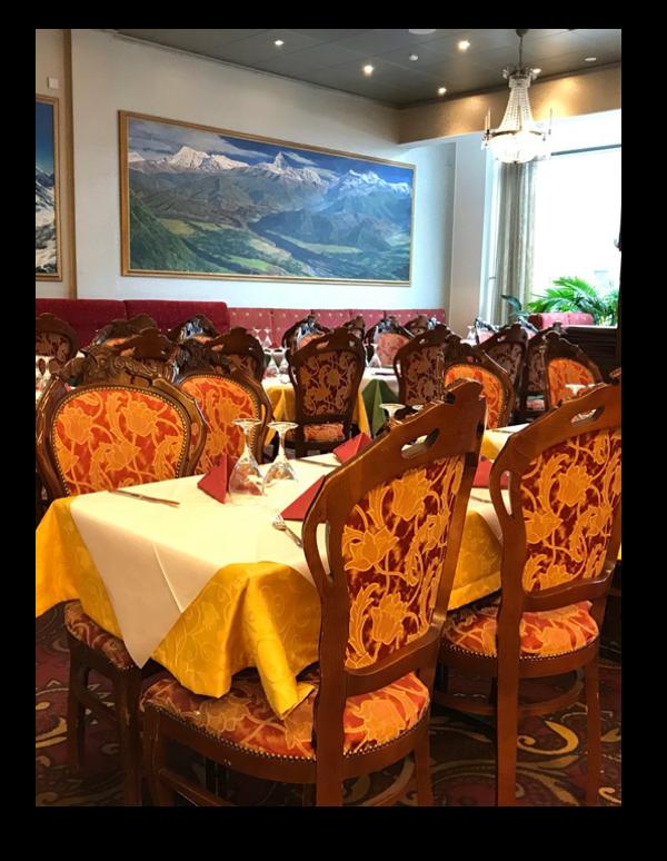 Ravintola Satkar